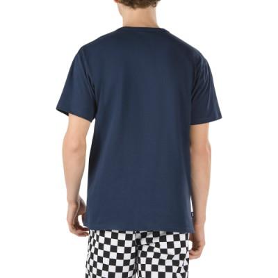 오프 더 월 클래식 반팔 티셔츠