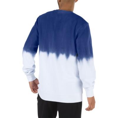 VANS2K 크루 셔츠