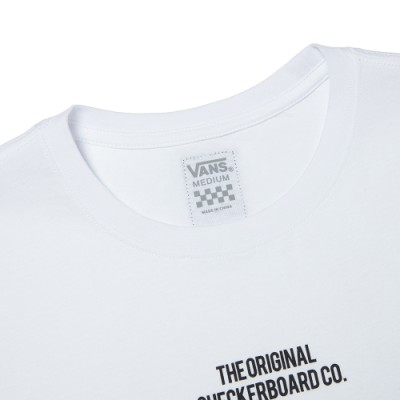 DIY 워크샵 이그젬플리파이 반팔 티셔츠
