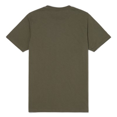 플라잉 V 반팔 티셔츠 B