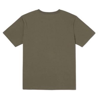 이지 박스 반팔 티셔츠-B