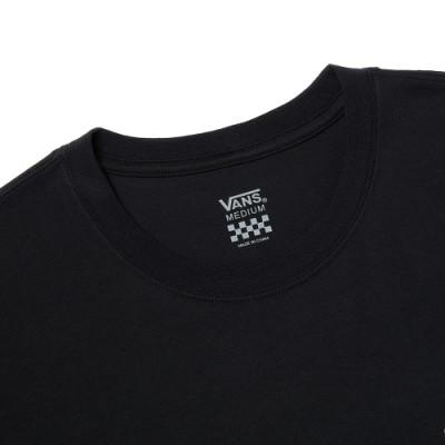 아웃사이드 더 림 반팔 티셔츠