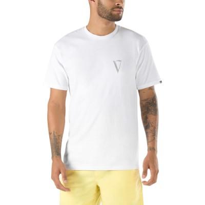 AVE(에이브이) 빈티지 반팔 티셔츠