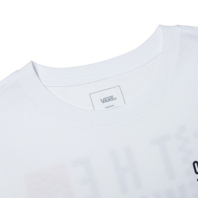 에센셜 팩 하우스 스타일 반팔 티셔츠