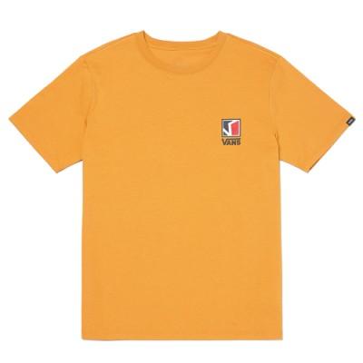 에센셜 팩 업스티어 반팔 티셔츠