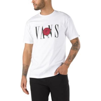 카일 워커 클래식 로즈 반팔 티셔츠