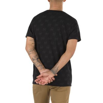 Vans X 더 심슨 바트 반팔 티셔츠