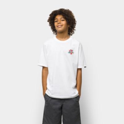 보이 팝 샤빗 반팔 티셔츠