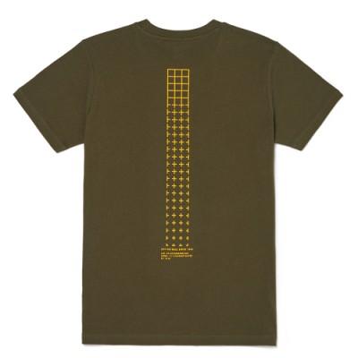 66 서플라이 보이프렌드 크루 반팔 티셔츠