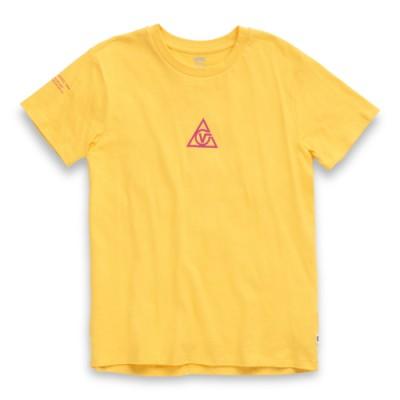 66 서플라이 트라이 보이프렌드 크루 반팔 티셔츠