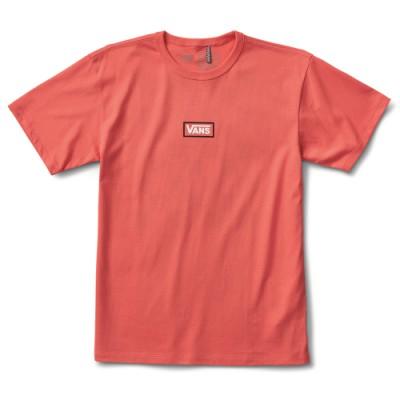 오프 더 월 클래식 그래픽 반팔 티셔츠