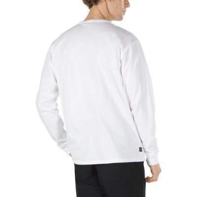 오프 더 월 클래식 긴팔 티셔츠