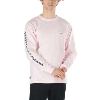 오프 더 월 클래식 그래픽 긴팔 티셔츠