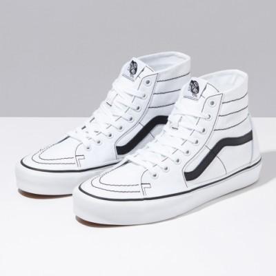 SK8-Hi 스케이트-하이 테이퍼드