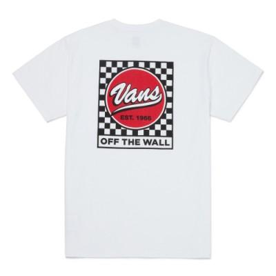 레트로 믹스 반팔 티셔츠