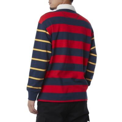 클래스 인 세션 오운 장르 폴로 긴팔 티셔츠