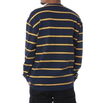 클래스 인 세션 오운 장르 긴팔 티셔츠