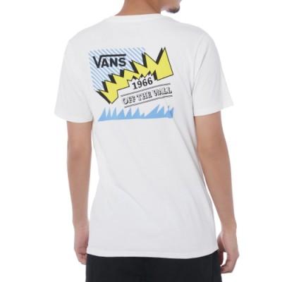 올드 레이블 반팔 티셔츠