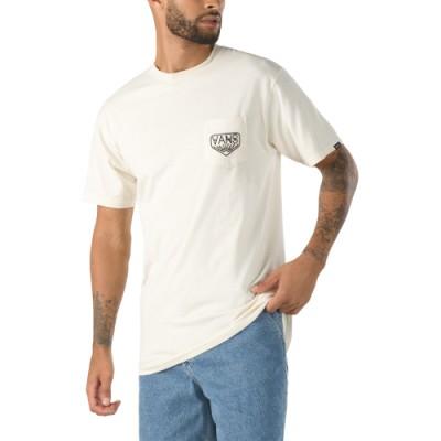 다코타 로쉐 로고 반팔 티셔츠