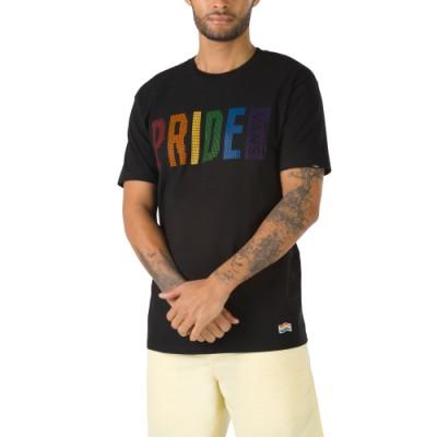 프라이드 반팔 티셔츠