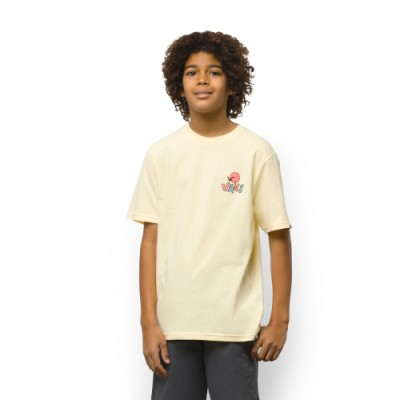보이 서프 터프 반팔 티셔츠