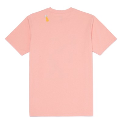 2021 OTW 아트 컬렉션 NICHINICHI W 반팔 티셔츠